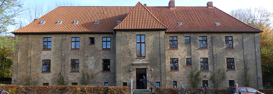 Matthäus Gemeinde Lüneburg